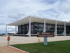 STF, Brasilia