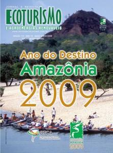 Revista Ecoturismo - Edição Junho de 2008