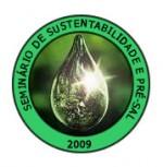Seminário de Sustentabilidade e Pré-Sal - 2009