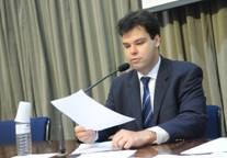 Deputado Bruno Covas