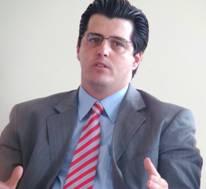 Palestrante do Seminário de Sustentabilidade e Pré-Sal - Dr. José Roberto