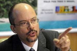Ministro Luiz Barreto - ministro-luiz-barreto-300x199