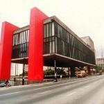 Museu de Arte de São Paulo (Masp);