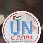 Os palestinos insistem em se tornar o 194º estado membro das Nações Unidas (Ali Hashisho / Reuters)