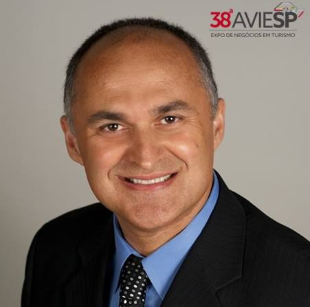 'Clientologia' será tema de Claudemir Oliveira no 8º Seminário da AVIESP
