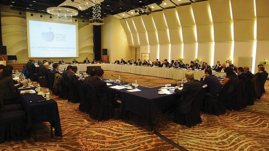 Reunião-do-Conselho-Mundial-da-Água