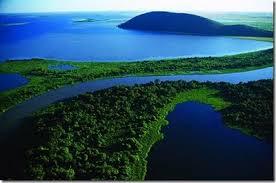 recursos hídricos do planeta