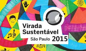 VIRADA SUSTENTÁVEL 2015