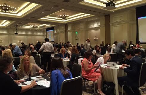 Embratur reúne-se com 400 agentes de viagens de Luxo nos EUA