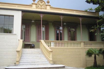 Casa de Dona Yaya