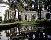 Inspirada no Palácio de Sanssouci, em Potsdam, Alemanha, casa-museu abriga preciosa coleção de arte
