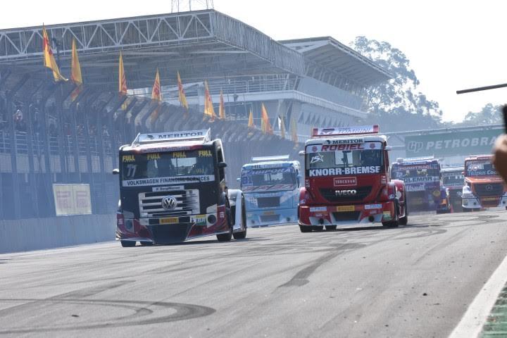 formula-truck