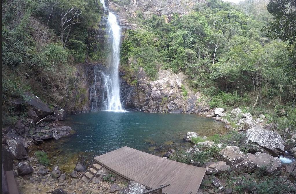 caichoeiraazul