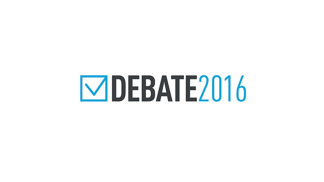 debate2016