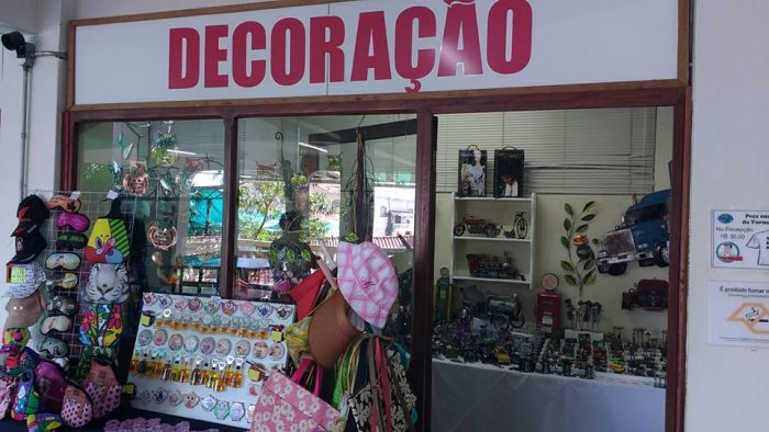 decoracao