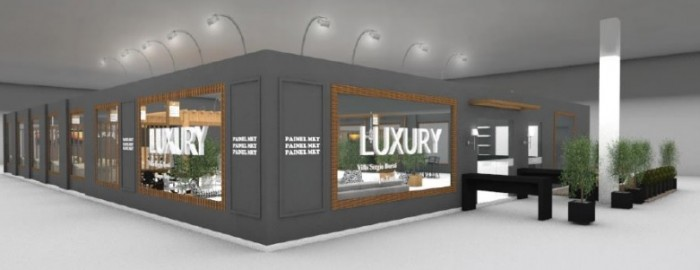 Espaço Luxury