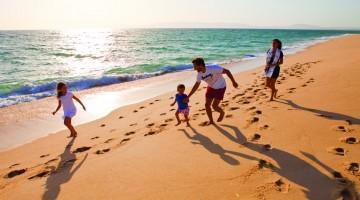 Praia da Comporta 3 - Credito Turismo do Alentejo